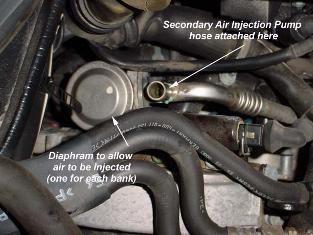 quattroworld.com Forums: Fault Code 17831 17819 - Sec. Air Inj. Sys on