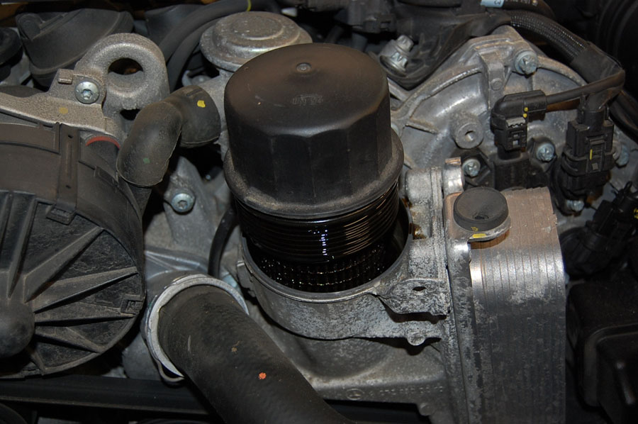 07 audi a4 oil filter location  07  free engine image for