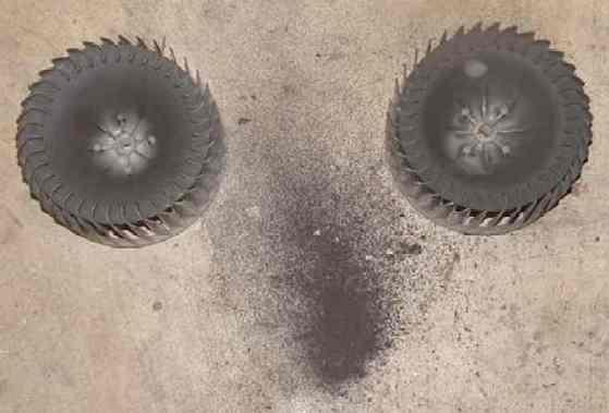 Cardon Dust