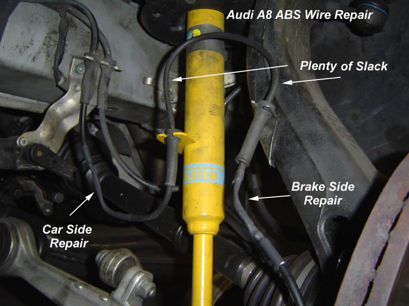 Abs Wire Harness Repair | Wiring Diagram Abs Wire Harness Repair on