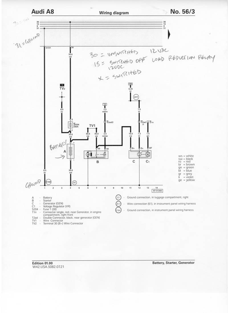 Atemberaubend B16 Ecu Schaltplan Bilder - Der Schaltplan - triangre.info