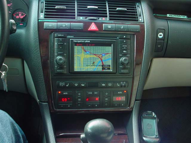 Help Mods For S8 Audiworld Forumsrhaudiworld: 2001 Audi S8 Aftermarket Radio At Elf-jo.com