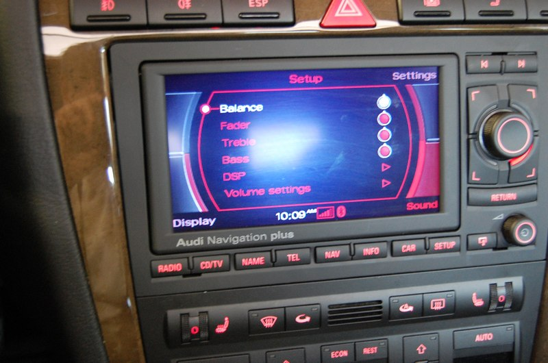 A Few Rnse Pictures Audiworld Forumsrhaudiworld: 2001 Audi S8 Aftermarket Radio At Elf-jo.com